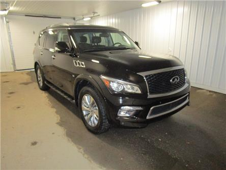2015 Infiniti QX80 Base 7 Passenger (Stk: 1934071) in Regina - Image 2 of 40