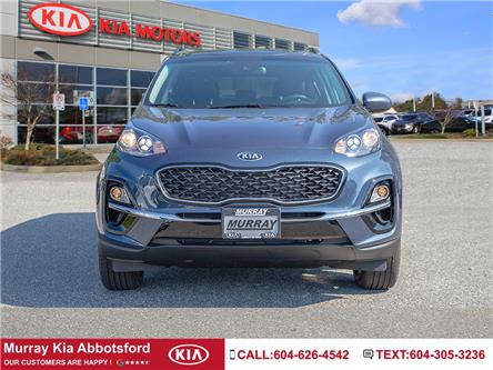 2020 Kia Sportage EX (Stk: SP04275) in Abbotsford - Image 2 of 26