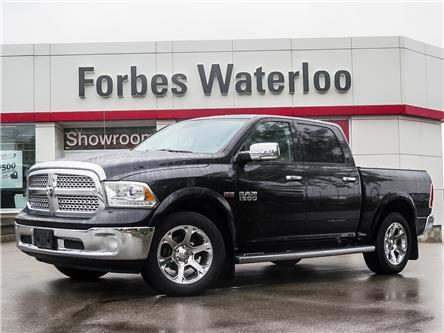 2016 RAM 1500 Laramie (Stk: 05009A) in Waterloo - Image 1 of 25