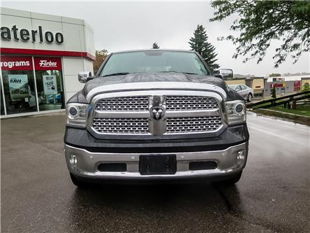 2016 RAM 1500 Laramie (Stk: 05009A) in Waterloo - Image 2 of 25