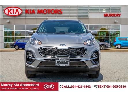 2020 Kia Sportage EX (Stk: SP07625) in Abbotsford - Image 2 of 25