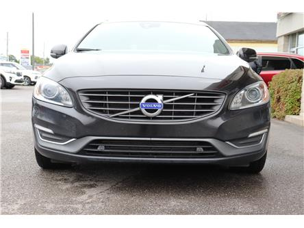 2015 Volvo V60 T6 Premier Plus (Stk: 91351) in Cobourg - Image 2 of 20
