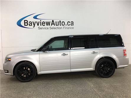 2019 Ford Flex Limited (Stk: 35792W) in Belleville - Image 1 of 29