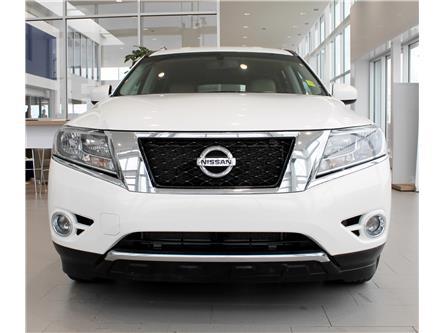 2014 Nissan Pathfinder SL (Stk: V7323) in Saskatoon - Image 2 of 7