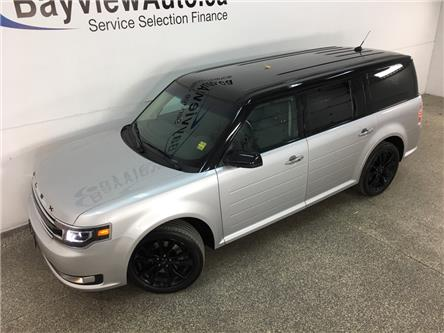 2019 Ford Flex Limited (Stk: 35792W) in Belleville - Image 2 of 29
