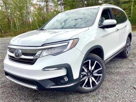 2020 Honda Pilot Touring 7P (Stk: 200018) in Orléans - Image 1 of 25