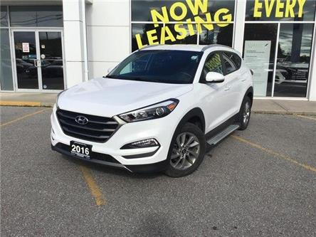 2016 Hyundai Tucson Premium 1.6 (Stk: HP0121) in Peterborough - Image 1 of 20