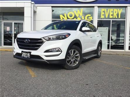 2016 Hyundai Tucson Premium 1.6 (Stk: HP0121) in Peterborough - Image 2 of 20