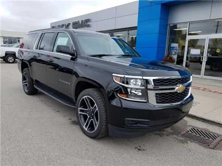 2020 Chevrolet Suburban LS (Stk: 20-035) in Listowel - Image 1 of 12