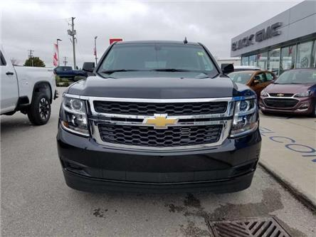 2020 Chevrolet Suburban LS (Stk: 20-035) in Listowel - Image 2 of 12