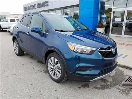 2020 Buick Encore Preferred (Stk: 20-257) in Listowel - Image 1 of 10