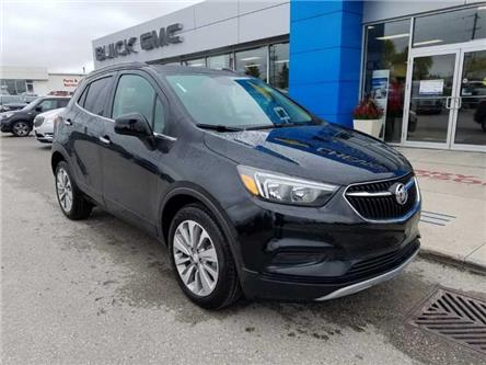 2020 Buick Encore Preferred (Stk: 20-260) in Listowel - Image 1 of 10
