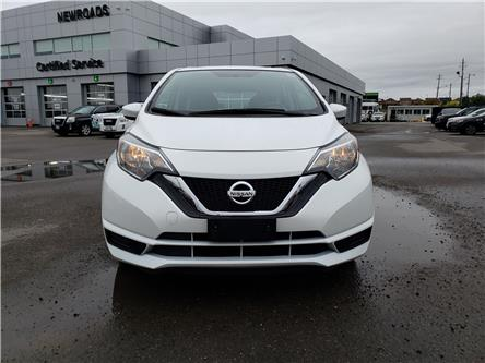 2018 Nissan Versa Note 1.6 S (Stk: N13669) in Newmarket - Image 2 of 27