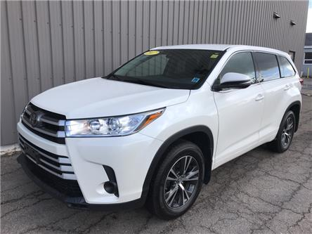 2017 Toyota Highlander LE (Stk: PRO0608) in Charlottetown - Image 1 of 23