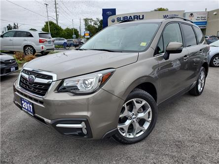 2017 Subaru Forester 2.5i Touring (Stk: 19S1288A) in Whitby - Image 1 of 27