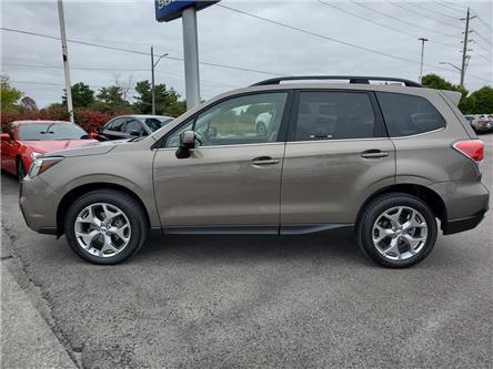 2017 Subaru Forester 2.5i Touring (Stk: 19S1288A) in Whitby - Image 2 of 27