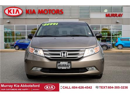 2011 Honda Odyssey Touring (Stk: M1397) in Abbotsford - Image 2 of 23
