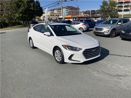 2017 Hyundai Elantra LE (Stk: ) in Lower Sackville - Image 2 of 12