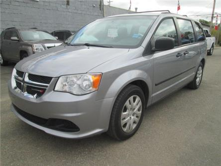 2014 Dodge Grand Caravan SE/SXT (Stk: bp748c) in Saskatoon - Image 2 of 16