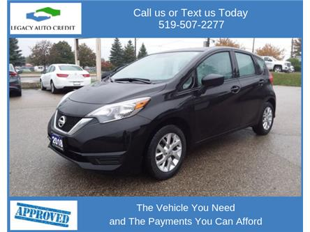2018 Nissan Versa Note 1.6 SV (Stk: L9169) in Waterloo - Image 2 of 15