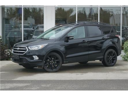2018 Ford Escape Titanium (Stk: S192123A) in Dawson Creek - Image 2 of 18