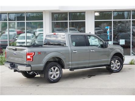 2019 Ford F-150 XLT (Stk: T192177) in Dawson Creek - Image 2 of 16