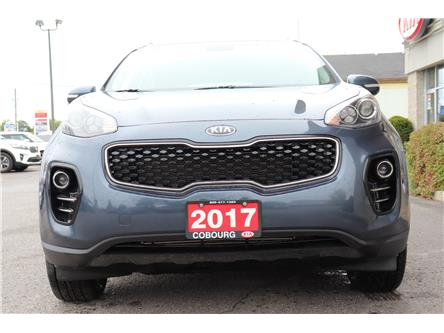 2017 Kia Sportage EX (Stk: ) in Cobourg - Image 2 of 19