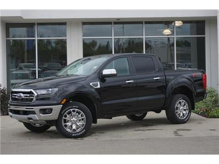 2019 Ford Ranger Lariat (Stk: T192248) in Dawson Creek - Image 2 of 16