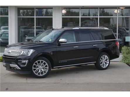 2019 Ford Expedition Max Platinum (Stk: S192255) in Dawson Creek - Image 2 of 20