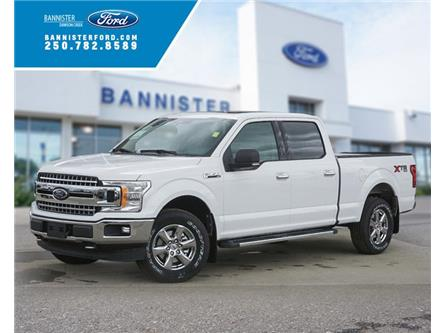 2019 Ford F-150 XLT (Stk: T192271) in Dawson Creek - Image 1 of 18