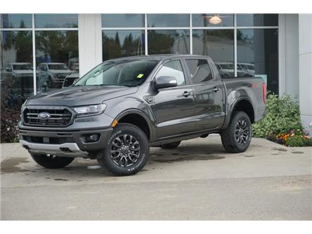 2019 Ford Ranger Lariat (Stk: T192299) in Dawson Creek - Image 2 of 16