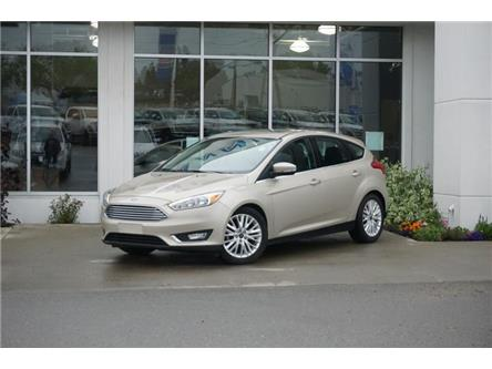 2018 Ford Focus Titanium (Stk: PW1907) in Dawson Creek - Image 2 of 17