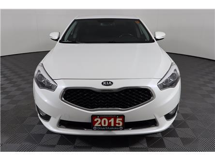 2015 Kia Cadenza Base (Stk: 219233B) in Huntsville - Image 2 of 38