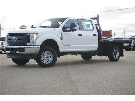 2017 Ford F-350 XL (Stk: PW1910) in Dawson Creek - Image 2 of 15