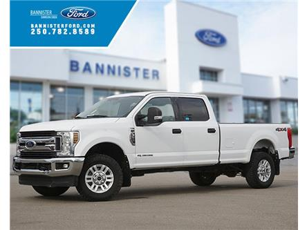2018 Ford F-350 XLT (Stk: PW1911) in Dawson Creek - Image 1 of 17