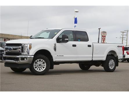2018 Ford F-350 XLT (Stk: PW1911) in Dawson Creek - Image 2 of 17