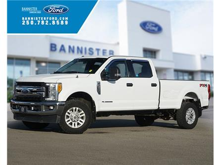 2017 Ford F-350 XLT (Stk: PW1913) in Dawson Creek - Image 1 of 17