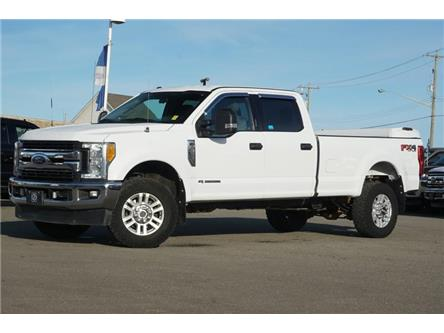 2017 Ford F-350 XLT (Stk: PW1913) in Dawson Creek - Image 2 of 17