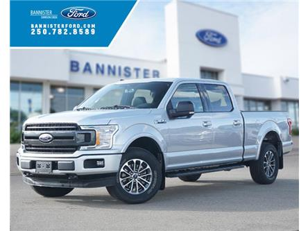 2019 Ford F-150 XLT (Stk: T192374) in Dawson Creek - Image 1 of 17