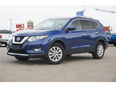 2019 Nissan Rogue SV (Stk: PA1922) in Dawson Creek - Image 2 of 18