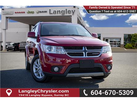 2015 Dodge Journey SXT (Stk: K759697A) in Surrey - Image 1 of 24