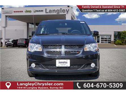 2019 Dodge Grand Caravan CVP/SXT (Stk: K759698) in Surrey - Image 2 of 22