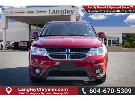 2015 Dodge Journey SXT (Stk: K759697A) in Surrey - Image 2 of 24