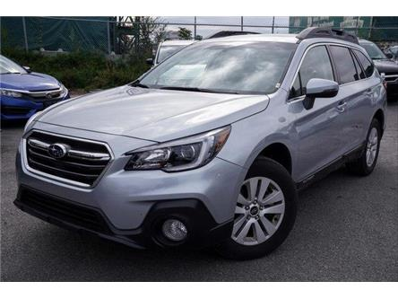 2019 Subaru Outback 2.5i Touring (Stk: XK034) in Ottawa - Image 1 of 23