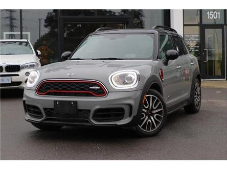 2019 MINI Countryman John Cooper Works (Stk: P1831) in Ottawa - Image 1 of 30