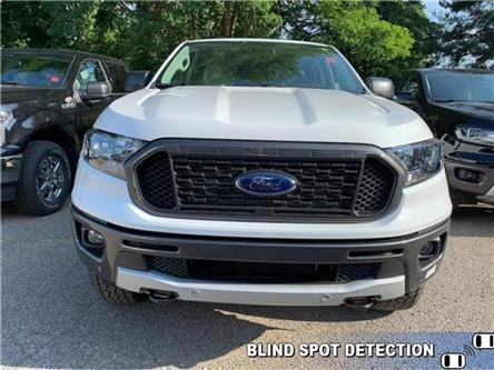 2019 Ford Ranger XLT (Stk: IRA9066) in Uxbridge - Image 2 of 6