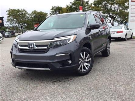 2020 Honda Pilot EX (Stk: 20021) in Barrie - Image 1 of 20