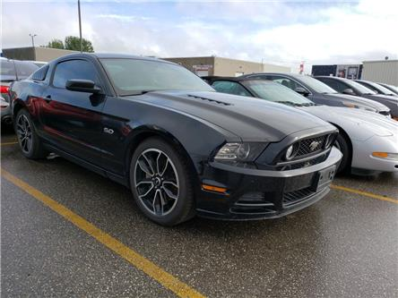 2014 Ford Mustang GT (Stk: E5218401T) in Sarnia - Image 1 of 4