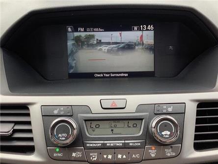 2016 Honda Odyssey EX (Stk: U16120) in Barrie - Image 2 of 27