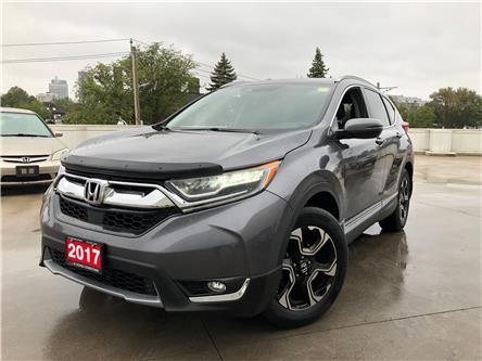 2017 Honda CR-V Touring (Stk: HP3490) in Toronto - Image 1 of 26